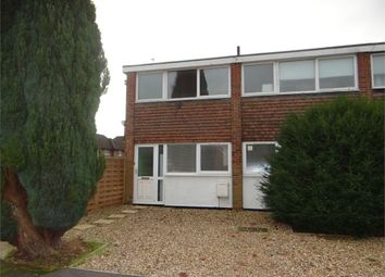 Thumbnail 2 bed flat to rent in Cherry Orchard, Amersham, Buckinghamshire