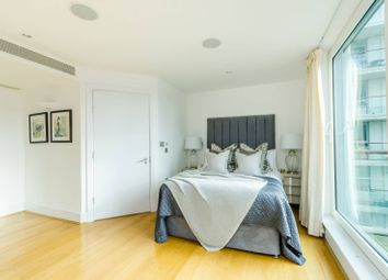 Thumbnail 2 bedroom flat for sale in St George Wharf, Vauxhall