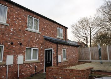 Thumbnail 2 bed semi-detached house to rent in Micklegate, Pontefract
