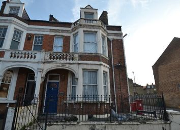 Thumbnail 4 bed end terrace house for sale in Lee High Road, Lee Green