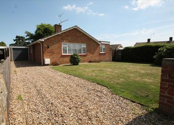 Thumbnail 3 bed bungalow for sale in Guston Gardens, Kirton, Ipswich