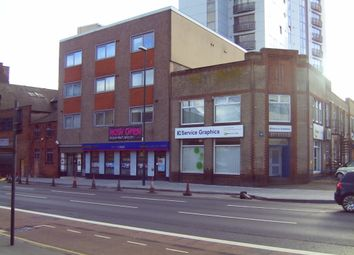 Thumbnail Studio to rent in Lower Parliament Street, Nottingham