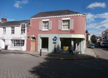 Thumbnail Retail premises to let in 46 West Street, Leominster, Herefordshire