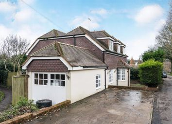 Thumbnail 4 bed detached house for sale in Brenchley Road, Matfield, Tonbridge