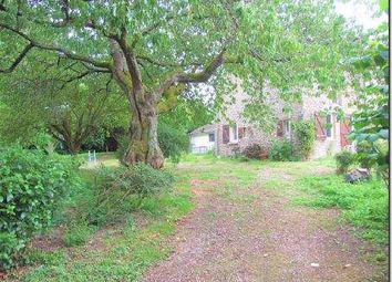 Thumbnail 3 bed town house for sale in Pont-D'ouilly, France