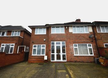 Thumbnail 3 bed semi-detached house to rent in Robin Hood Way, London