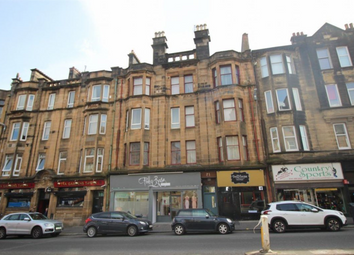Thumbnail 1 bed flat to rent in Causeyside Street, Paisley PA1,