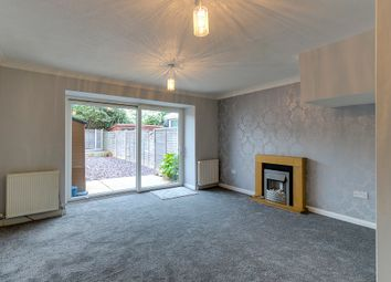 Thumbnail 3 bed terraced house for sale in Bowbank Close, Shoeburyness, Southend-On-Sea