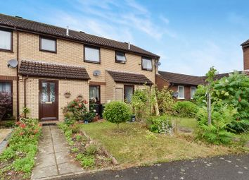 Thumbnail 3 bed terraced house for sale in Old Farm Gardens, Blandford Forum