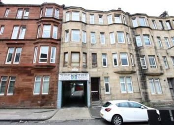 Thumbnail 1 bed flat to rent in Birkenshaw Street, Dennistoun, Glasgow