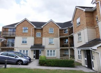 Thumbnail 3 bed flat for sale in Fir Court, Laindon, Basildon