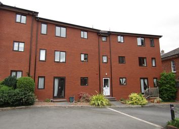 Thumbnail 2 bed flat to rent in The Burrowe, Crediton