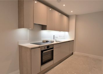 Thumbnail 1 bed flat for sale in Panorama Apartments, 2 Harefield Road, Uxbridge