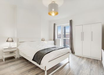 Thumbnail 6 bed shared accommodation to rent in Tarling Street, Shadwell, London