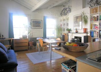 Thumbnail 1 bedroom flat for sale in Grafton Road, Kentish Town, London