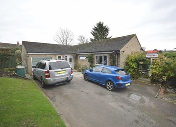 Thumbnail 3 bed detached bungalow for sale in Lodge Drive, Belper