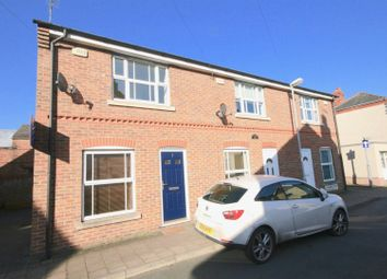 Thumbnail 2 bed end terrace house for sale in Pickering Mews, Hoole, Chester