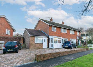 Mitchells Road, Three Bridges, Crawley, West Sussex RH10. 4 bed semi-detached house for sale