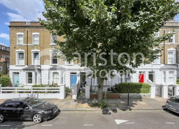 Thumbnail 3 bed flat to rent in Falkland Road, London