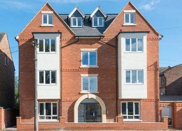 2 bed flat to rent in Ashburnham Road, Bedford MK40