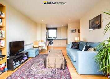 Thumbnail 2 bed flat to rent in Devonport Street, London
