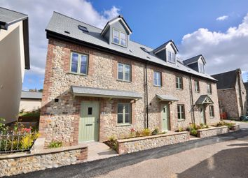Thumbnail 3 bed terraced house for sale in Chardstock, Axminster