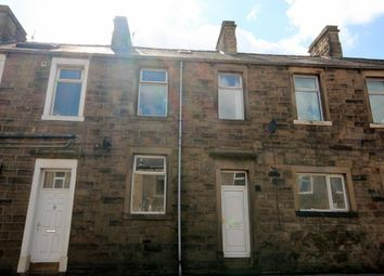 Thumbnail 4 bed terraced house for sale in Essex Street, Barnoldswick, Lancashire