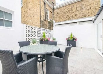 Thumbnail 4 bed property to rent in Devonshire Place Mews, Marylebone, London