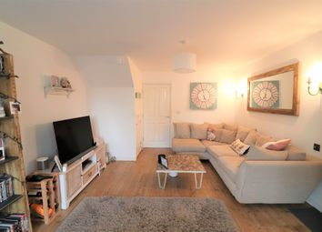 Thumbnail 3 bed semi-detached house for sale in Mary Clarke Close, Hadleigh, Ipswich, Suffolk