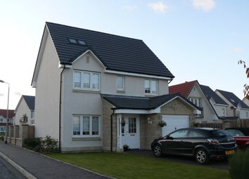 Thumbnail 4 bedroom detached house to rent in Honeywell Court, Stepps, Glasgow