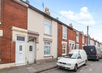 Thumbnail 2 bed terraced house for sale in Lincoln Road, Portsmouth