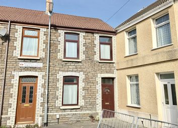 Thumbnail 3 bed end terrace house for sale in Richmond Street, Neath