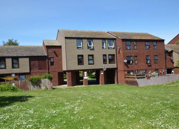 Thumbnail 2 bed flat for sale in Teazle Court, Commercial Road, Exeter, Devon