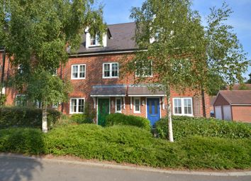 Thumbnail 3 bedroom terraced house for sale in Toronto Rd, Petworth, W Sussex