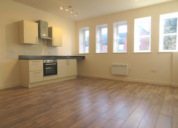Thumbnail 5 bed flat for sale in Rockingham Road, Kettering
