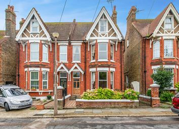 5 bed semi-detached house for sale in Cannon Road, Ramsgate CT11
