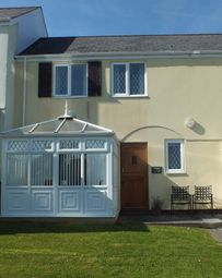 Thumbnail 3 bed semi-detached house for sale in Grooms Cottage, Ivy Tower Village, St. Florence, Tenby
