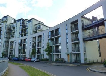 Thumbnail 2 bed flat for sale in Bluebell Court, 1 Heybourne Crescent, London