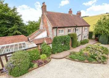 Thumbnail 5 bed detached house for sale in Droke Lane, Upwaltham, Petworth, West Sussex