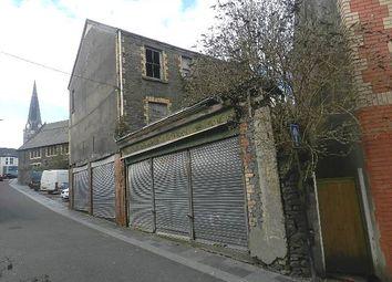 Thumbnail Land for sale in Penuel Lane, Pontypridd