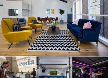 Thumbnail Office to let in Coda Studios (Units: 700 - 2, 000 Sq Ft), 189 Munster Road, Fulham