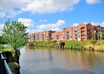 Thumbnail 2 bed flat for sale in Grayling Mews, Warrington