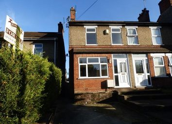 Thumbnail 3 bed semi-detached house for sale in Grove Lane, Ipswich