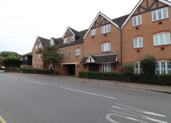Thumbnail 2 bed flat to rent in High Road, Byfleet, West Byfleet