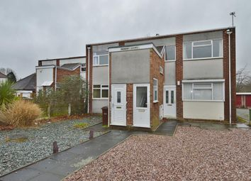 Thumbnail 2 bed flat for sale in Warstones Road, Penn, Wolverhampton