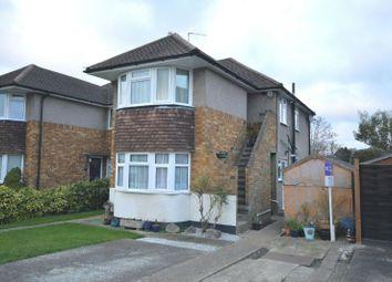 Thumbnail 2 bed maisonette for sale in Stanton Close, West Ewell, Epsom