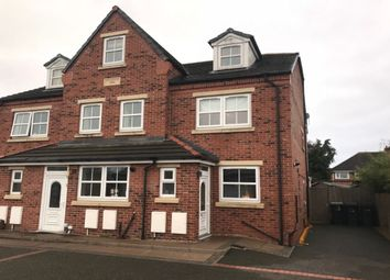 Thumbnail 3 bed semi-detached house for sale in Amys Meadow, Willaston, Nantwich