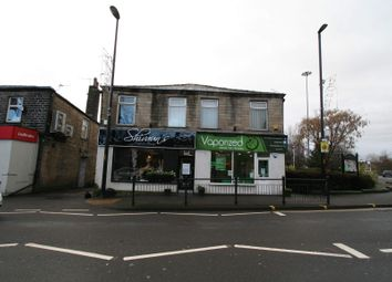 Thumbnail 2 bed flat to rent in Flat Industry Street, Littleborough, Rochdale