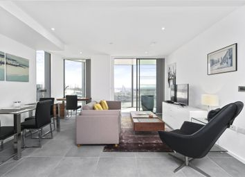 Thumbnail 1 bed flat for sale in Dollar Bay, Dollar Bay Place, London