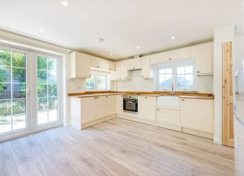 Thumbnail 3 bedroom property to rent in Camphill Road, West Byfleet